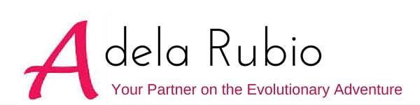 ADELA RUBIO Logo
