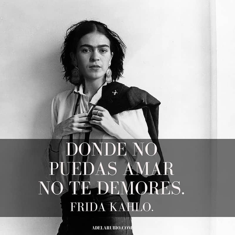Frida Kahlo - Amor