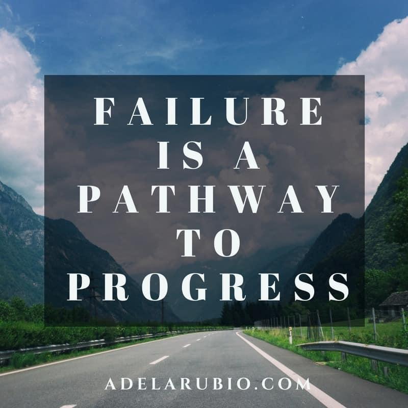 Adela Rubio - Failure