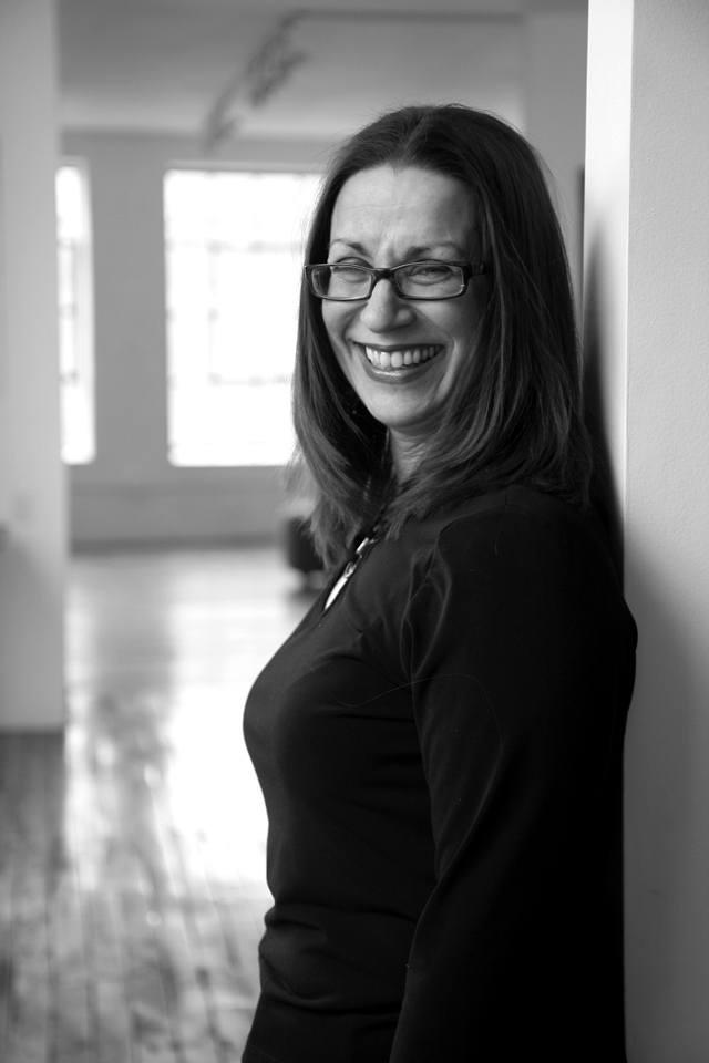 Adela Rubio Writer Coach