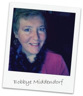 Bobbye Middendorf