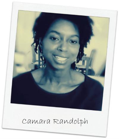Camara Randolph