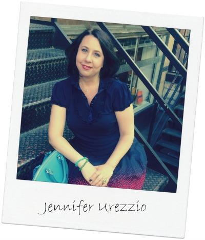Jennifer Urezzio